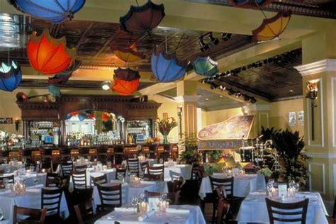 Ralph Brennan's Jazz Kitchen  Anaheim  Urban Dining Guide