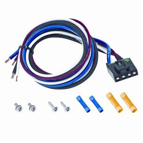 Tekonsha Brake Control Cable Harness Voyager