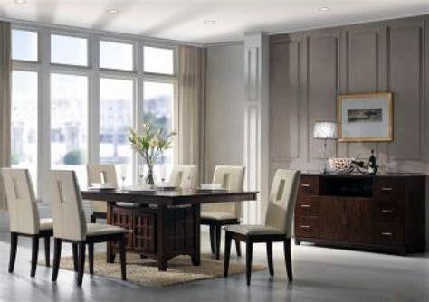 modern dining rooms sets marceladick com