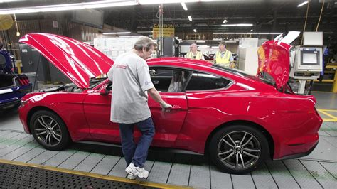 Other Electric Cars by Mustang Hybrid Among 13 New Electric Ford Cars That Will