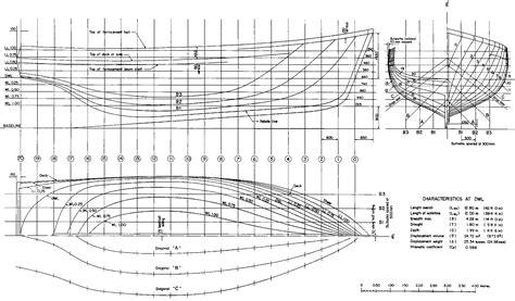Boat Lines by Popular Kalash Layout Boat Plans Canoe Sailing Plan
