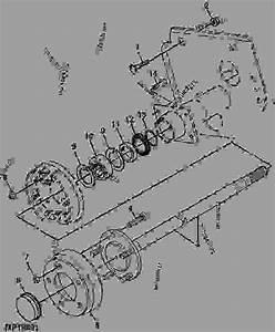Rear Axle  B24