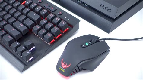 keyboard and mouse how to use a keyboard and mouse with the ps4 ps4 home