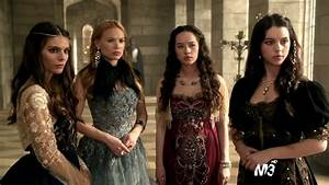 """Catching up with """"Reign:"""" The Treignwreck Continues   The ..."""