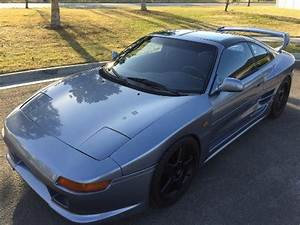 Grey Toyota Mr2 For Sale Used Cars On Buysellsearch