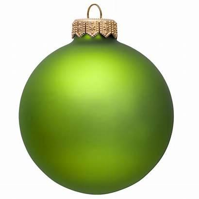 Ornament Christmas Bulb Clipart Ball Decoration Ornaments