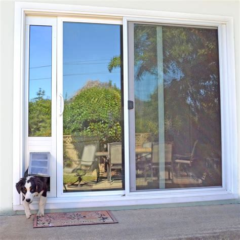 patio pacific quick panel   sliding glass doors