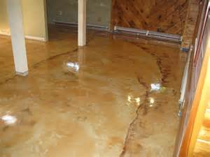 metallic metallic epoxy floor coating pictures