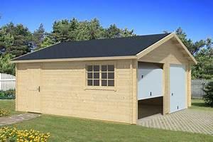 garage prefabrique en kit 4 garages ou carports lequel With garage prefabrique en kit