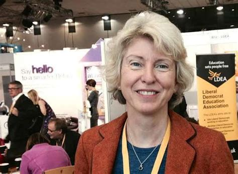 Lib Dem candidate Sarah Smith's cancer has returned seven ...