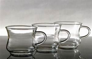 Glas Auf Herdplatte : kitchen paradise sechs teegl ser oder kaffeetassen orient 0 22 liter aus borosilikatglas ~ Markanthonyermac.com Haus und Dekorationen