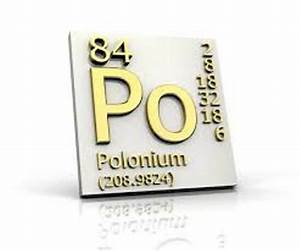 10 Interesting ... Polonium