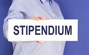 Unterstützung Kind Studium Steuererklärung : das stipendium als finanzielle unterst tzung im studium ~ Lizthompson.info Haus und Dekorationen
