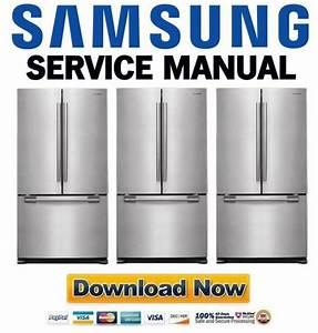 Samsung Rf263afrs Service Manual  U0026 Repair Guide