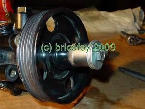 Changer Pompe Direction Assistée : r fection pompe hydraulique ~ Maxctalentgroup.com Avis de Voitures