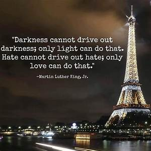 Martin Luther K... Light Tower Quotes
