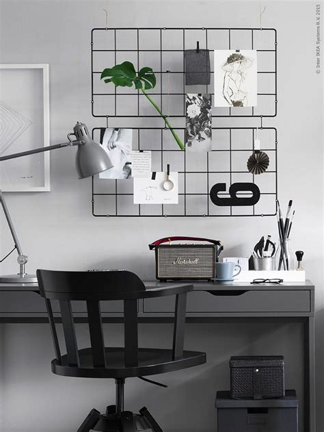 catalogue ikea bureau the 25 best ideas about ikea home office on