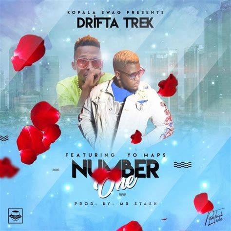 Download Mp3 Drifta Trek Ft Yo Maps Number One