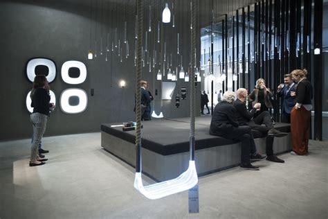 euroluce biennial exhibition returns  salone del mobile