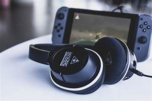 Use Turtle Beach With Nintendo Switch Turtle Beach Blog