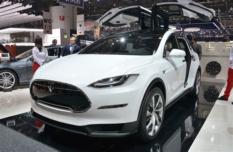 Roundup New Electric Cars On Sale In 2014