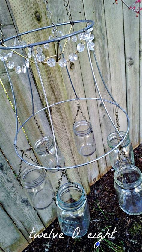 jar chandelier twelveoeight