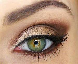 green hazel eye like star's | Beauty | Pinterest