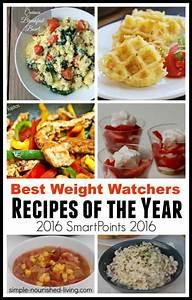 Weight Watchers Smartpoints Berechnen 2016 : best weight watchers recipes of year with smartpoints ~ Themetempest.com Abrechnung