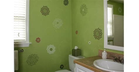Faux Painting Ideas For Bathroom by 15 Faux Painting Ideas For Your Walls Ultimate Home Ideas