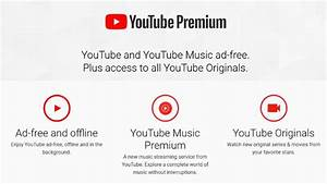 YouTube Premium And Music Subs Get Cheaper For Students