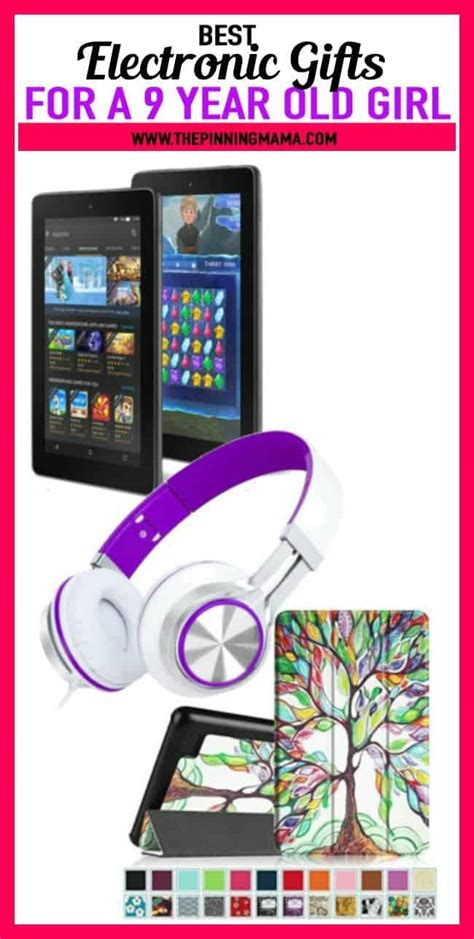 what to buy your 9 year old girl for christmas the ultimate gift list for a 9 year the pinning