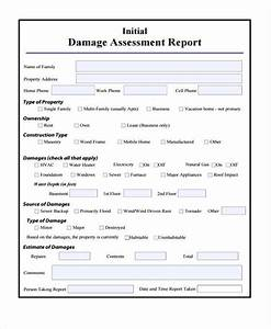 damage report form template pictures to pin on pinterest With vehicle damage report form template