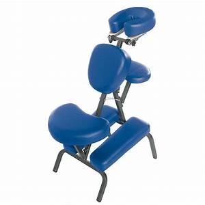 Chaise Bleu Marine : chaise de massage chaise pliante housse t ti re table de massage pliante reiki shiatsu ~ Teatrodelosmanantiales.com Idées de Décoration