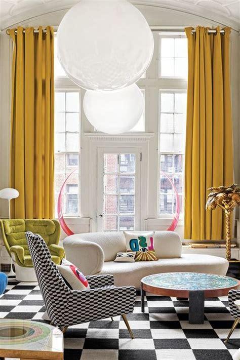 mustard yellow room ideas   home beautiful