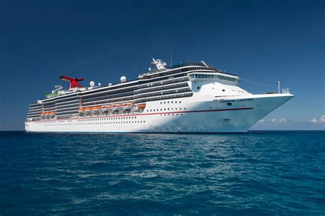 How Many Carnival Cruise Ships Are There | Fitbudha.com
