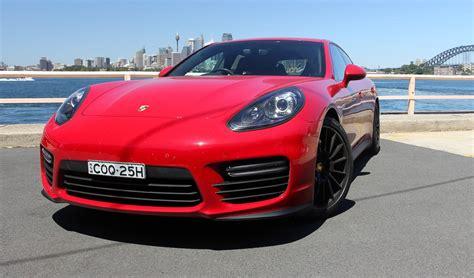 Porche Panamera Gts by Porsche Panamera Review Gts Caradvice