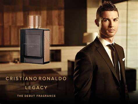 cristiano ronaldo parfum le nouveau parfum de cristiano ronaldo mode fashion et