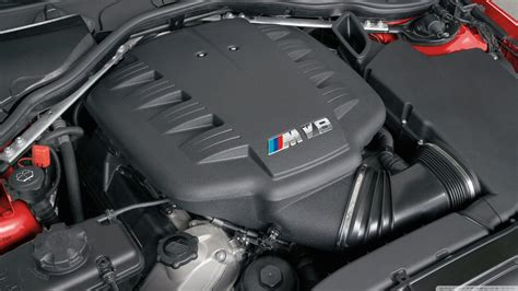 Bmw M3 V8 Engine 4k Hd Desktop Wallpaper For 4k Ultra Hd Tv • Wide & Ultra Widescreen Displays