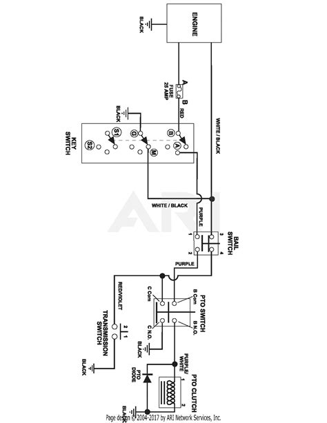 gravely 988152 000101 48gr parts diagram for wiring diagrams