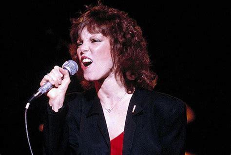 Top Pat Benatar Songs of the 1980s