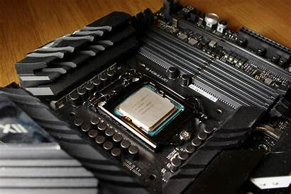 I9 Intel Core Boost Thermal Velocity Cores