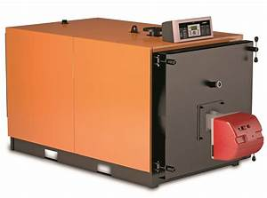 200kw Waste Oil Boiler For Hydronic Heating