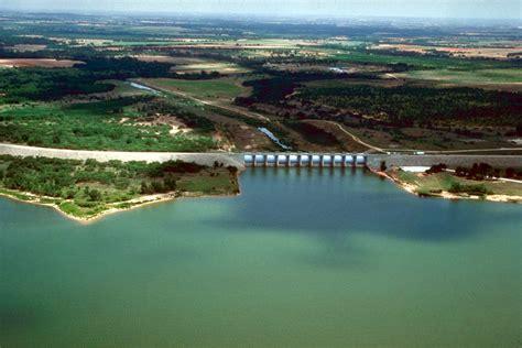 File:USACE Proctor Lake and Dam.jpg - Wikimedia Commons