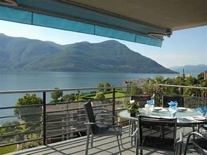 designer ferienwohnung mit 180 panoramablick auf see und With katzennetz balkon mit garden see italien