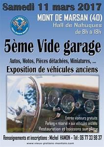 Garage Mont De Marsan : vide garage 2017 mont de marsan 40 ~ Gottalentnigeria.com Avis de Voitures