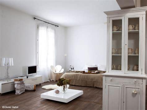 comment decorer  petit appartement sans lencombrer
