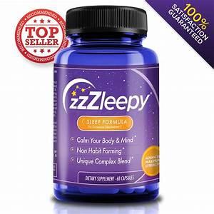 Top Sleeping Pills  U2013 Prescription Sleep Medication