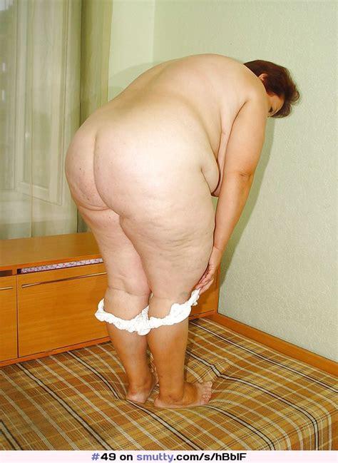Russian Mature Bbw Luda 4 Foto 49 I Like Granny Sex