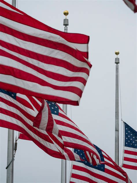Can A Governor Order Flags At Half Staff - About Flag ...