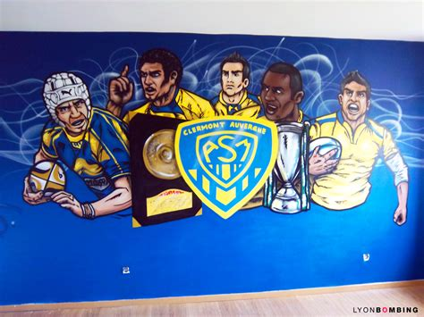 chambre deco york ado chambre rugby asm clermont chambre lyonbombing